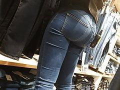 voyeur sexy teen ass jeans 10 big assfree full porn