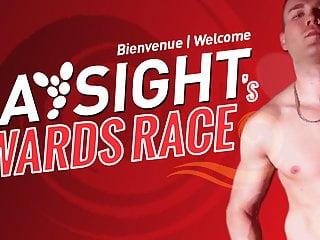 Gaysight 039 awards race 2020 ceremony...