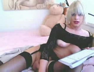 For that nylon sex boy lady simply