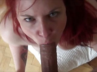 cuckold fickt in fremdes sperma Porn Videos