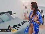 Katana Kombat Keiran Lee - Tap Her Tactically - Brazzers