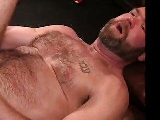 سکس گی Bearded Black Top Barebacks Furry White Bottom hd videos gay bareback (gay) daddy  black gay (gay) black  bear