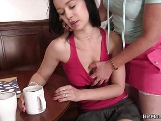 Legjobb brit milf pornó
