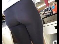 Nice Young Ass