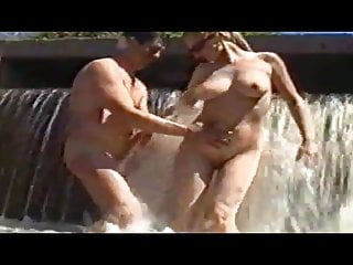 Creampie after quick date...