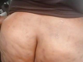 Lady ass 2...
