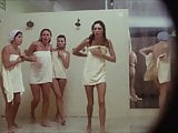 Kim Cattrall. Nude girls - ''Porky's''