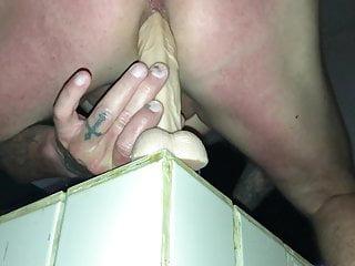 سکس گی Shaved4fun2 dildo به پاپ اسباب بازی های جنسی فیلم های HD مقعد