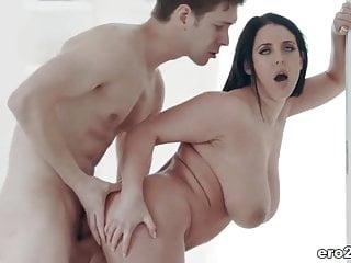 Wild sex...