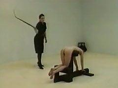 Lezdom mistress 5 – Hard Whipping Humiliation