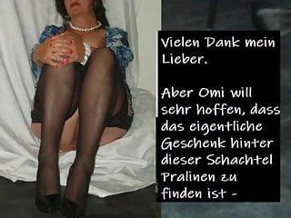mom Pelzmausi pt 1 - captions slideshow