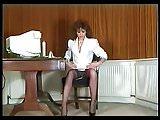 Gill Ellis Young-Secretary Strip