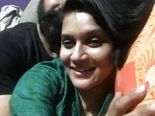 Bangladeshi actress rafiath mithila fahmi...