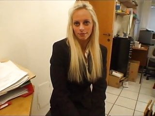 job interview with a hot german milfPorn Videos