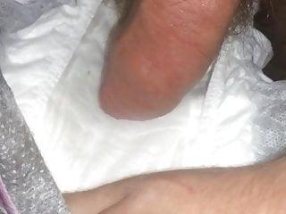 Male Diaper Piss