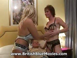 British Homemade MILF