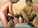 British Amateur Threesome