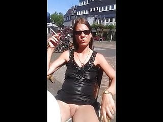 Schlampe Hure Fotze German Nutte Exposed Meat Fuck