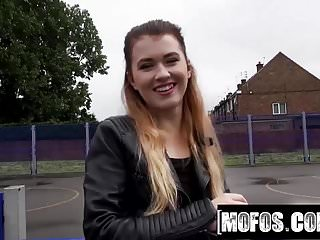 Misha cross ups...