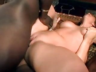 Isabella Soprano double-teamed interracial DV