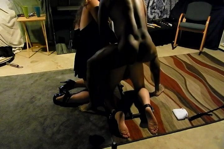Porn clip femdom mistress spanked and fucked