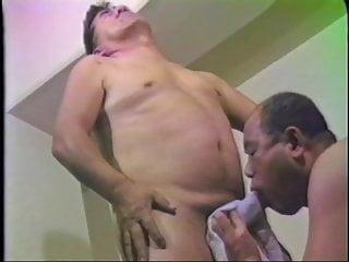 japanese Old Man 593