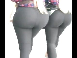 Double Vision Ass