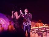 Rihanna - Work Live #3 with Drake