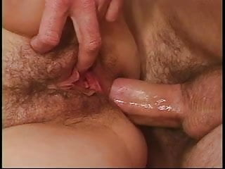 Mature redhead men a blowjob then...