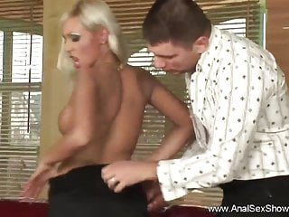 Angry And Rough Anal She Likes