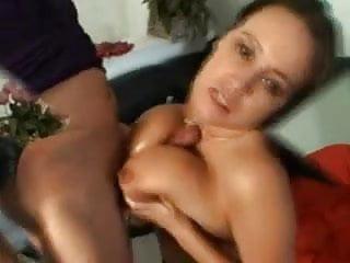 Busty Brandy Taylor Tit Fucking