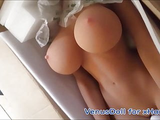 the huge boobies of my sexdoll venus :)HD Sex Videos