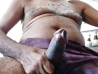 P2-BBC – Old Man – Hot Cock