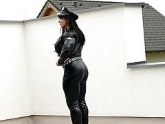 FBB Cop
