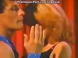 Nina Hartley, Billy Dee in wild sex in public in a hot