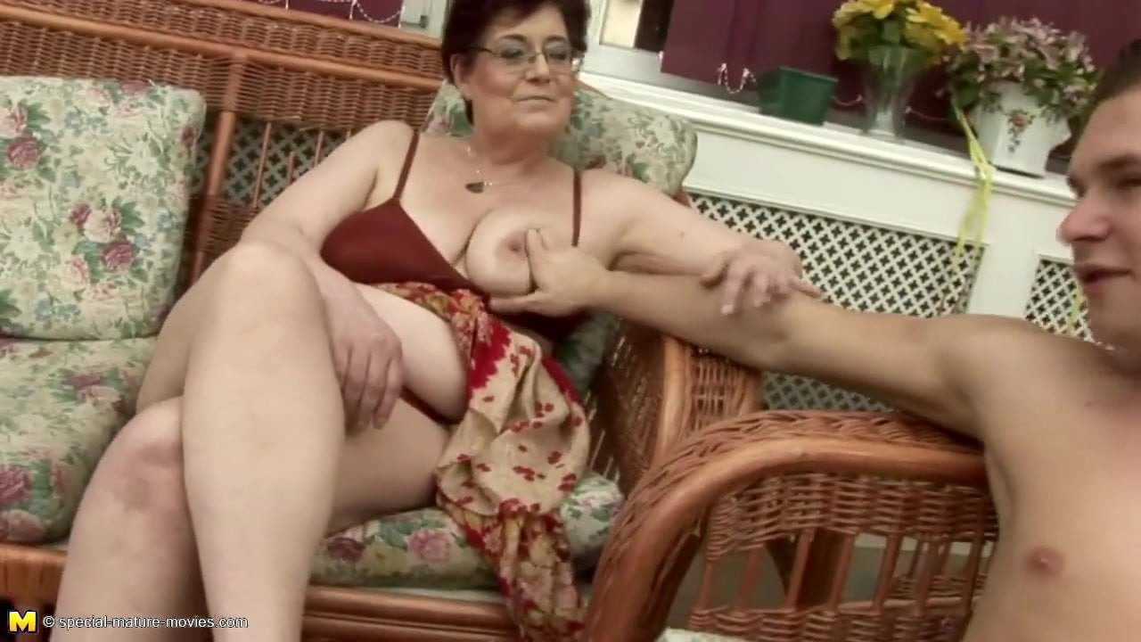 Mature Lesbian Pool Party