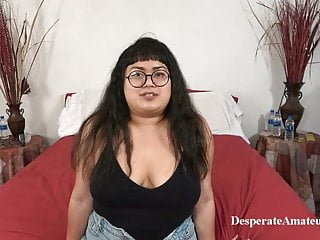 Casting Octavia, Gem, Casca and Zia - Desperate Amateurs bbw fun