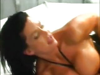oil massage fight and fuck