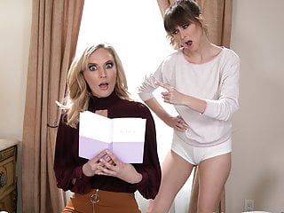 Mother Reads Her Stepdaughter's Diary And She's Shocked!