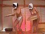 Erotic Japanese MILFs