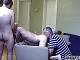 Young Dumb Slut Gets Fucked Senseless