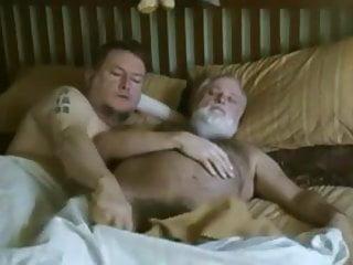 Mature gay wake up daddy...
