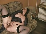Iris Von Hayden Filled Up Part 02