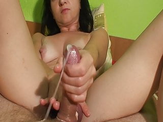 edging 2 my between and legs cumshots