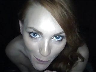 Spotlight Edging BJ Cum Facial