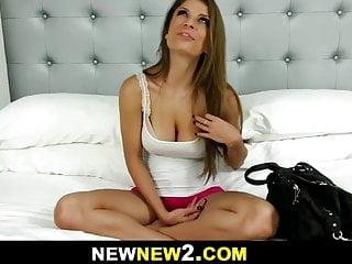 Wants Fame POV In Brunette LA