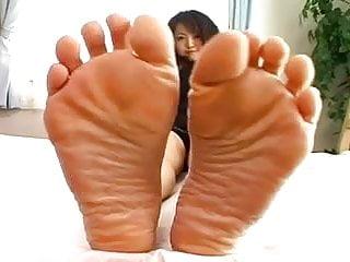 WRINKLED ASIAN SOLES