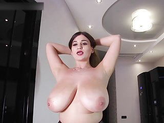 Good bouncy busty whore