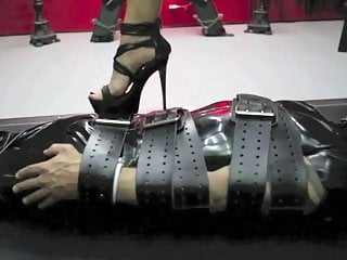 Mistress no 1 adore and feets slave...