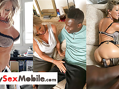 milf marina beaulieu anal sex with bbcfree full porn